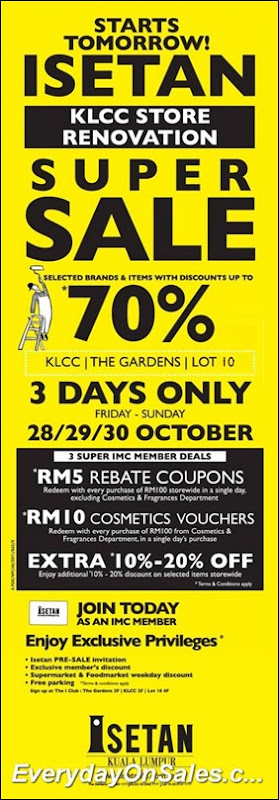 Isetan-Store-Renovation-Super-Sale-2011-EverydayOnSales-Warehouse-Sale-Promotion-Deal-Discount