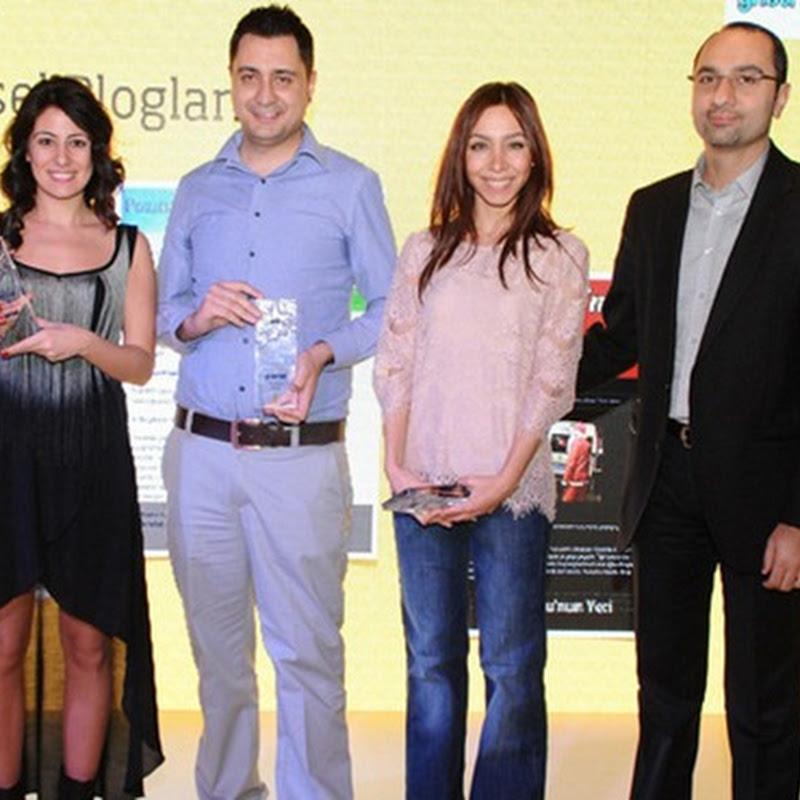 2011 Turkcell Blog Ödülleri Sahiplerini Buldu