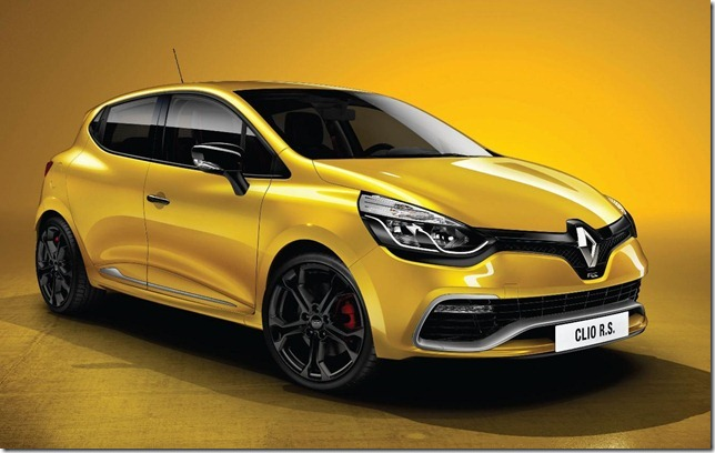 Renault Clio RS (1)