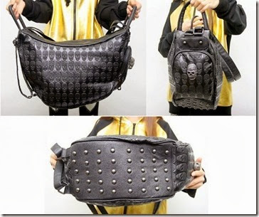 ID 7327 (213.000) - PU Leather, 25 x 30 x 18