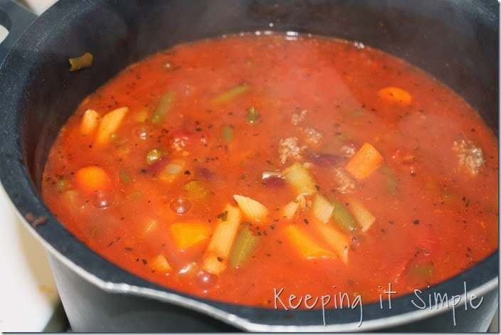 minestrone soup (1)
