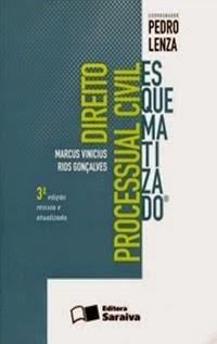 Direito Processual Civil Esquematizado 2013