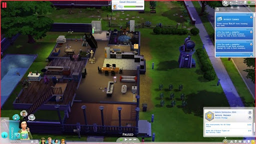 how to make money quickest on sims 4