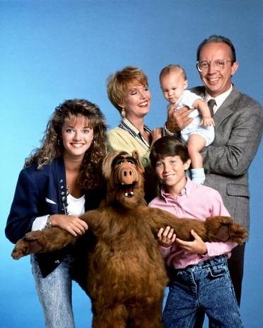 Alf, o ETeimoso - 4ª temporada