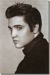 Elvis-Presley-young