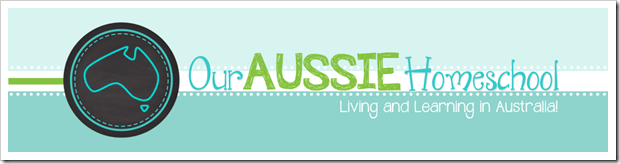 Our Aussie Homeschool