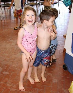 Ellaina & Gavin's Bday Party - Oct 2, 2011 (5)