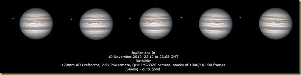 10 November 2012 Jupiter 2