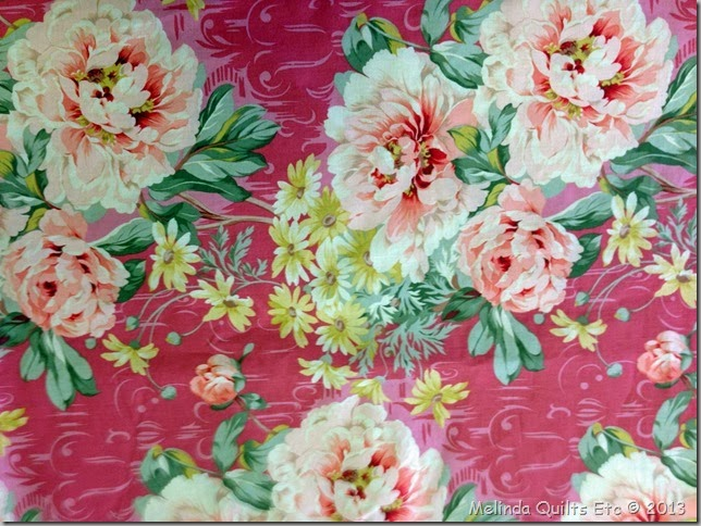 1113 Margaret's Fabric