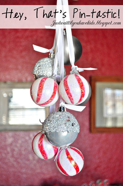 Hanging Ornament Decor