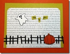 Halloween Card 2
