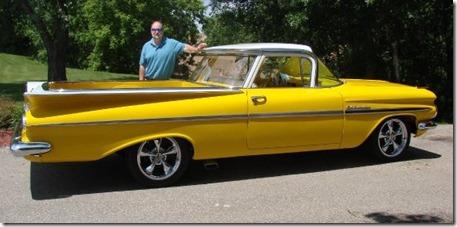 dads car