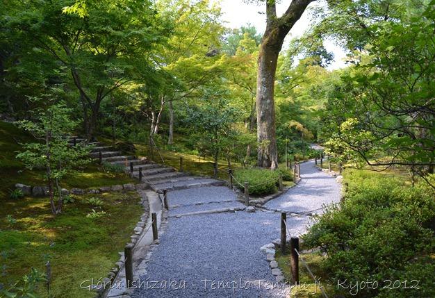 29 - Glória Ishizaka - Arashiyama e Sagano - Kyoto - 2012