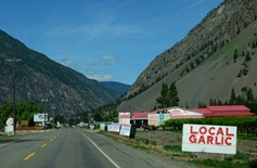 Similkameen  Valley organic farms