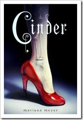 Marissa Meyer Cinder