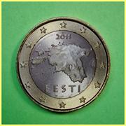 Estonia 1 Euro