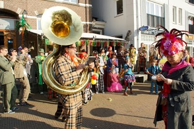 15-02-2015 Carnavalsoptocht Gemert. Foto Johan van de Laar© 021.jpg