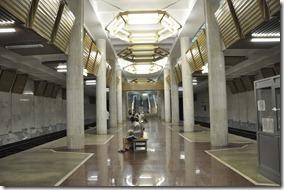 015-metro de volgograd- station profsoiuzsnaia