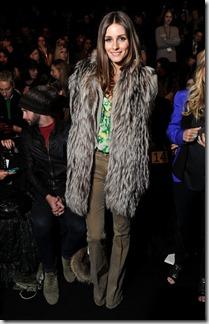 Rebecca Minkoff Front Row Fall 2012 Mercedes ise91pDbQvyl