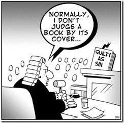 judge_a_book_by_its_cover cartoon