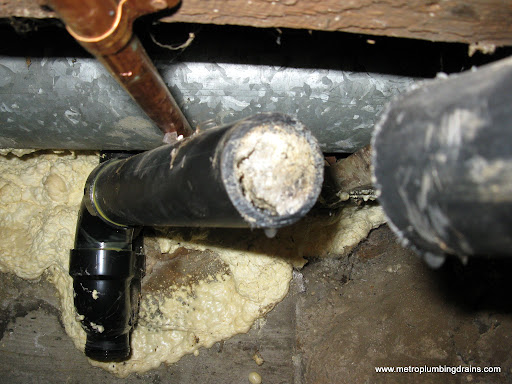 Gallery kitchen drain clogged with grease for Kitchen drain clog
