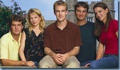 88054b_FOX_DawsonCreek_b_2001, 2002 Columbia TriStar Television, Inc. All Rights Reserved.