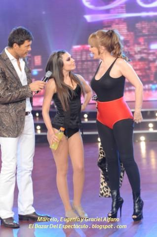 Marcelo, Eugenia y Graciel Alfano.JPG