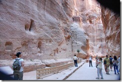 Oporrak 2011 - Jordania ,-  Petra, 21 de Septiembre  132