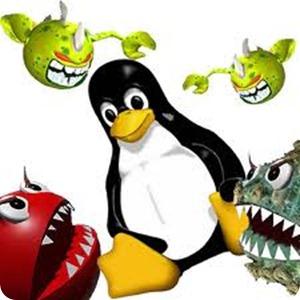 virus linux