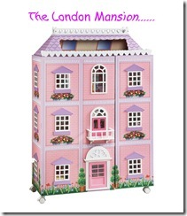 The London Mansion