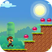Game Lucky´s Run version 2015 APK
