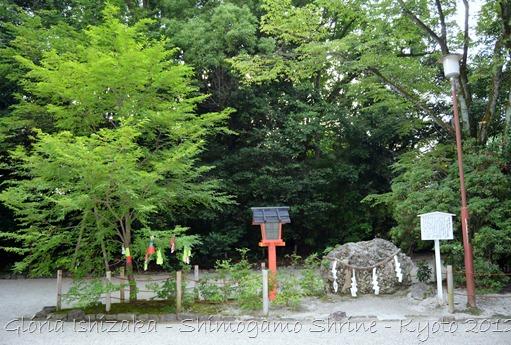 Glória Ishizaka - Shimogamo Shrine - Kyoto - 24