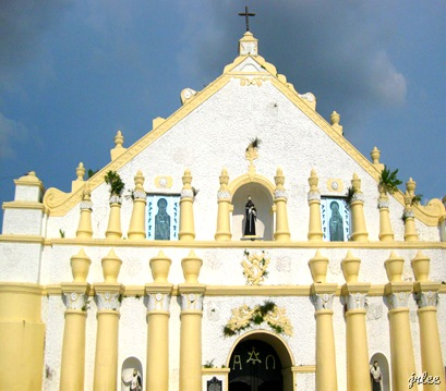 church of laoag
