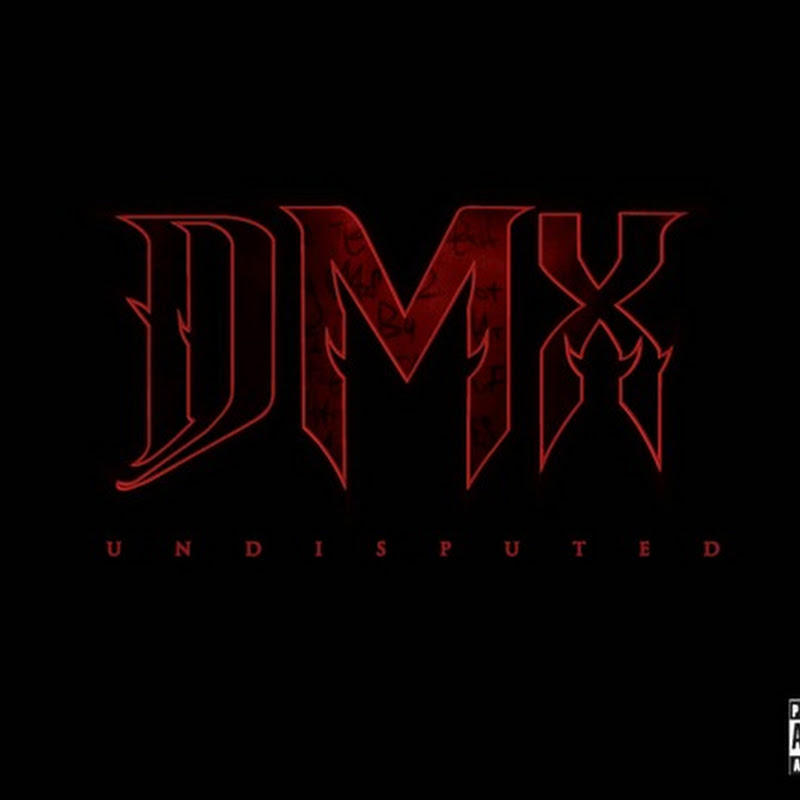 DE AFAR: DMX &#8211; Undisputed (2012)