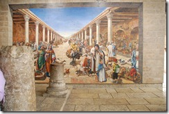 Oporrak 2011 - Israel ,-  Jerusalem, 23 de Septiembre  132