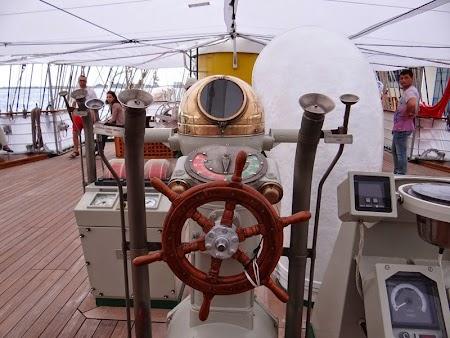 09. La bordul bricului Mircea.JPG