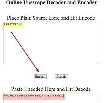 decoder-encoder-unicode