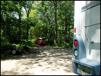 Camden Hills Campground 031