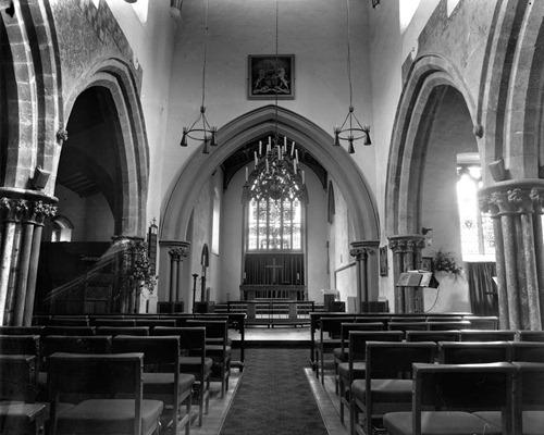 Nettleham-Church-2---Film