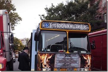 Autobús B110