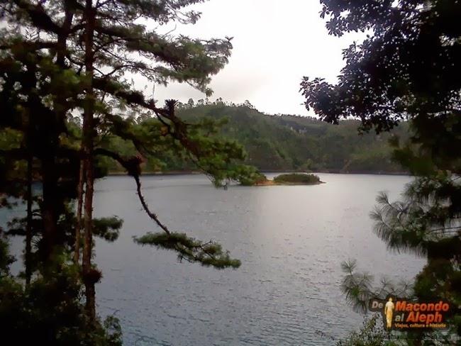 Visitar los Lagos de Montebello Chiapas 5
