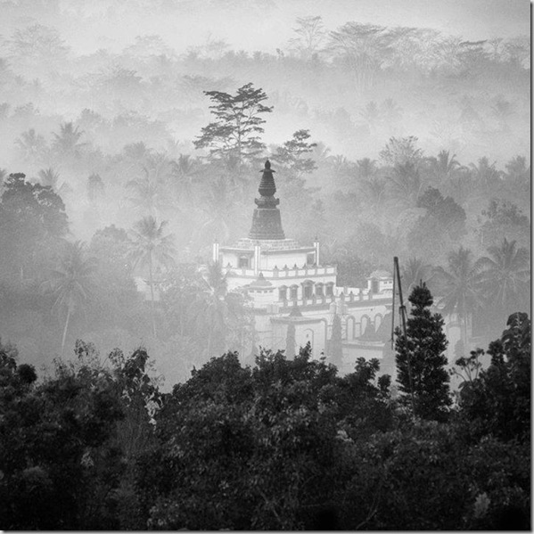➤ — presso Magelang, Central Java, Indonesia