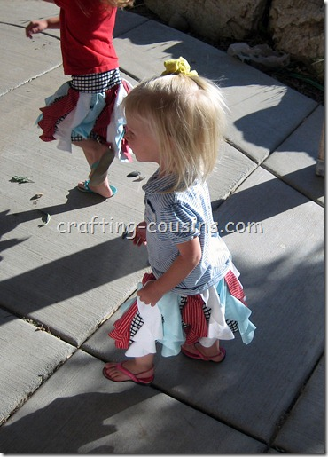 4th Cascading Ruffle Skirts (4)