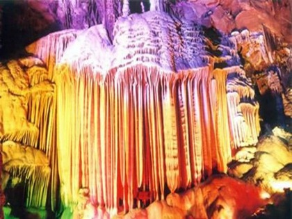 Reed Flute Cave 006