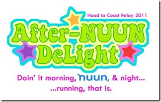Afternuun delight