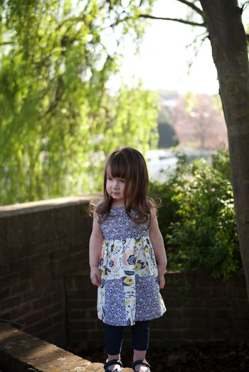 Meadow Sally Dress 4