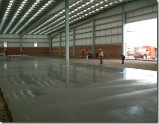 pisos industriales de concreto