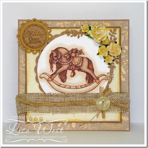 CD Rocking Horse (2)
