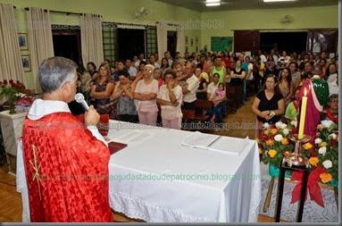 Igreja São Judas Tadeu - Patrocínio-MG - Paróquia São Damião de Molokai -DSC04918 (1280x850)-20141028