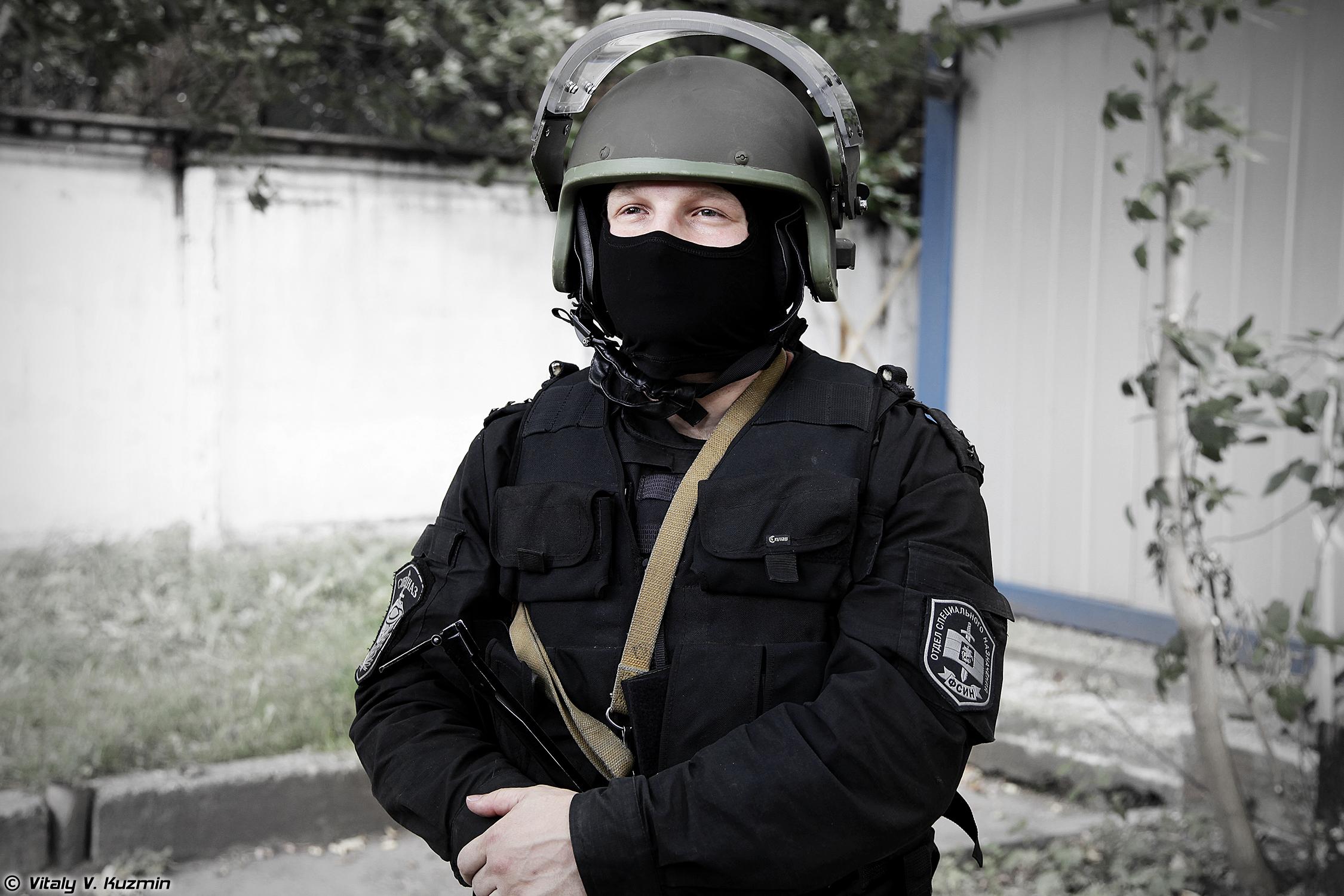 Фото спецназа на аву вк